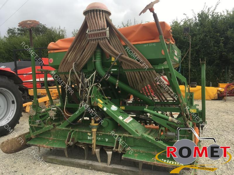 Seed drill - other Amazone AIRSTAR302 - 1