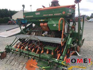 Seed drill - other Amazone AIRSTAR302 - 2