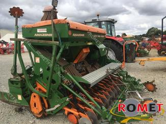 Seed drill - other Amazone AIRSTAR302 - 6