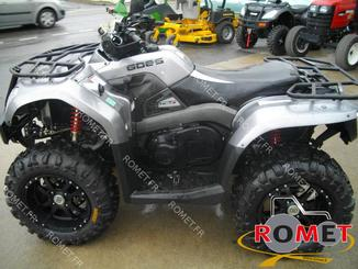 Quad bike Goes G625 i COURT LIM - 1