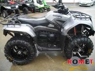 Quad bike Goes G625 i COURT LIM - 2