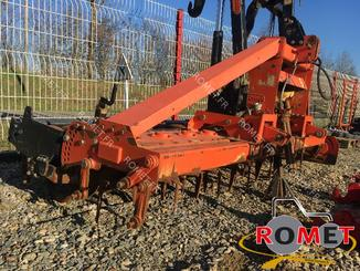 Rotary harrow Maschio DM RAPID3000PLUS - 1