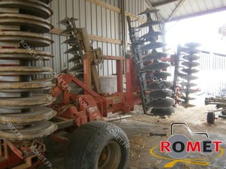 Disc harrow Quivogne APAXR M - 1