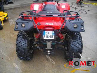 Quad bike Hytrack 420-4X4 - 1