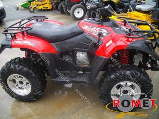 Quad bike Hytrack 420-4X4 - 2