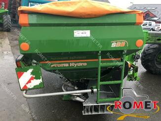 Fertiliser spreader Amazone ZAM-ULTRA 3600L - 2