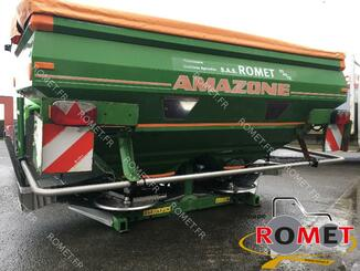 Fertiliser spreader Amazone ZAM-ULTRA 3600L - 3