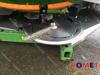 Fertiliser spreader Amazone ZAM-ULTRA 3600L - 5