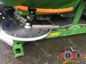 Fertiliser spreader Amazone ZAM-ULTRA 3600L - 6