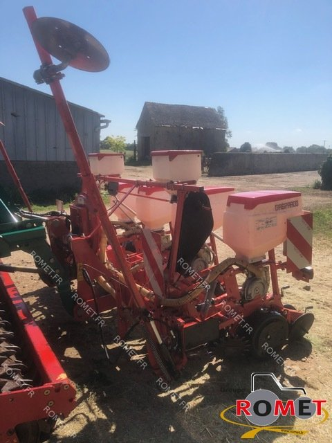 Seed drill - other Gaspardo MT4 - 1