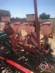Seed drill - other Gaspardo MT4 - 2