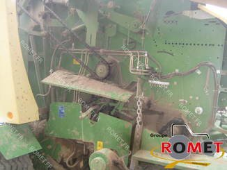 Baler wrapper combination Krone CV 150 X CUT - 4