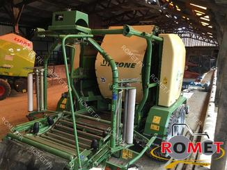 Baler wrapper combination Krone CV 150 X CUT - 6