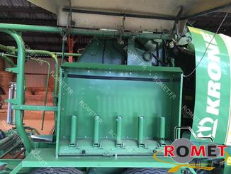 Baler wrapper combination Krone CV 150 X CUT - 8