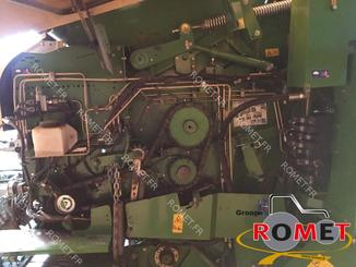 Baler wrapper combination Krone CV 150 X CUT - 11