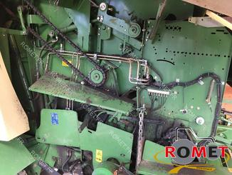 Baler wrapper combination Krone CV 150 X CUT - 12