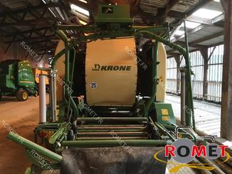 Baler wrapper combination Krone CV 150 X CUT - 3