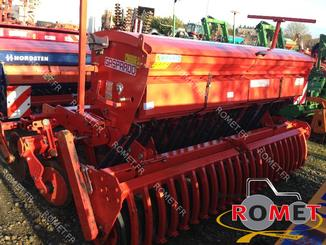 Conventional-till seed drill Gaspardo COMPAGNA 300 - 3