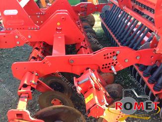 Conventional-till seed drill Gaspardo COMPAGNA 300 - 2