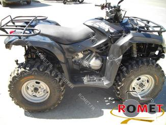 Quad bike Sym 600 - 2