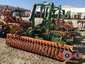 Rotary harrow Amazone CULTIMIX - 1