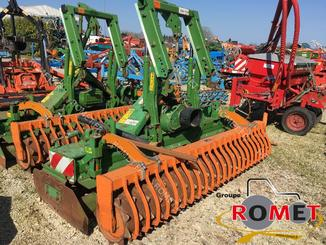 Rotary harrow Amazone CULTIMIX - 2