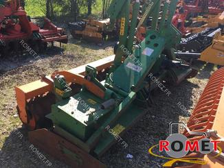 Rotary harrow Amazone CULTIMIX - 3