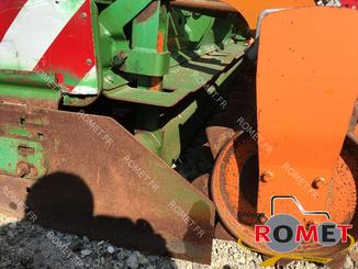 Rotary harrow Amazone CULTIMIX - 4