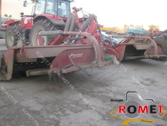 Mower conditioner Taarup 5090MT ISOBUS - 1
