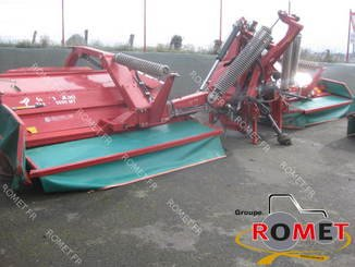 Mower conditioner Taarup 5090MT ISOBUS - 5