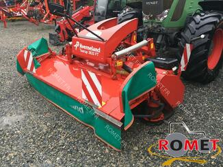 Mower conditioner Taarup 5090MT ISOBUS - 11