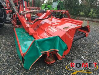 Mower conditioner Taarup 5090MT ISOBUS - 6