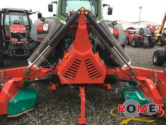 Mower conditioner Taarup 5090MT ISOBUS - 2