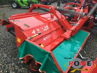 Mower conditioner Taarup 5090MT ISOBUS - 4