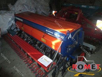 Seed drill - other Nordsten NS1030 - 3