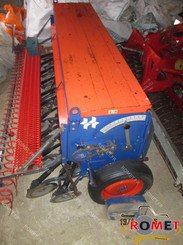 Seed drill - other Nordsten NS1030 - 4