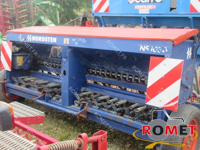 Seed drill - other Nordsten NS1030 - 1