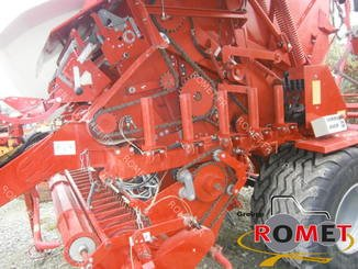 Baler wrapper combination Lely RPC445TORNADO - 3