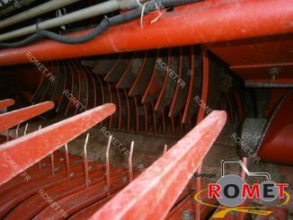 Baler wrapper combination Lely RPC445TORNADO - 4