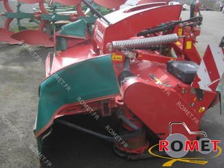 Mower conditioner Taarup 3632FT - 1