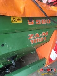 Fertiliser spreader Amazone ZAM PRETIX1201 - 6