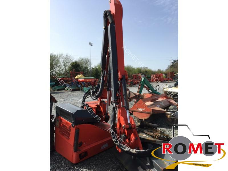 Hedge mower Kuhn HE5051P - 1