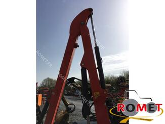 Hedge mower Kuhn HE5051P - 3