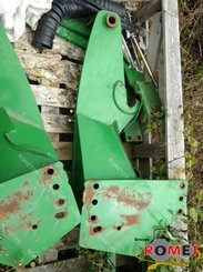 Front end loader adapter John Deere Non-renseigné - 1