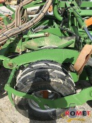 Conventional-till seed drill Amazone CIRUS SP4002 - 5