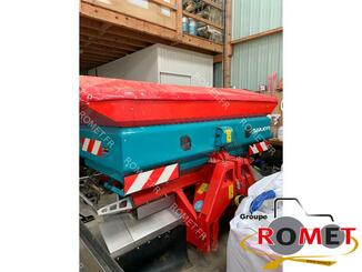 Fertiliser spreader Sulky X40ECONOV - 1