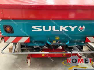Fertiliser spreader Sulky X40ECONOV - 3