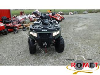 Quad bike Arctic Cat 400 ALTERRA 4X4 - 1