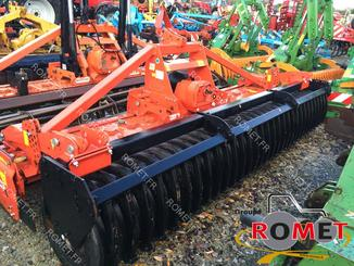 Rotary harrow Maschio DM4000 - 2