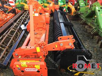 Rotary harrow Maschio DM4000 - 3